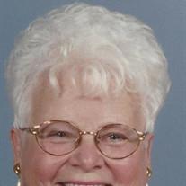 Regina Lee Worthington