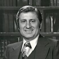 Everett Joseph Brugier