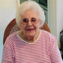 Elizabeth McDougall Dalrymple Harkins