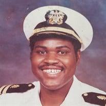 Charles Leonard Robertson  Jr.
