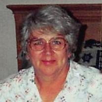Patricia G. Moeller