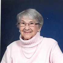 Therese Marie Nicolai