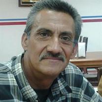 Rafael Avila Martinez