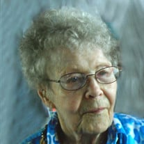 Beatrice H. Heuer