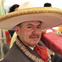 Jose Luis Santoyo Huizar