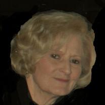 Betty Elizabeth Haynes
