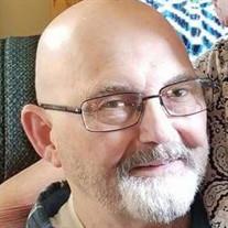 Robert Charles Bundt