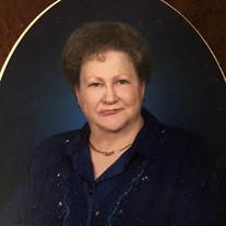 Sylvia Louise Miller