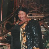Ms. Brenda Turrentine