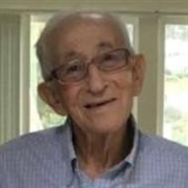 Gilbert Abelardo Salazar