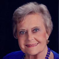 Bonnie Hurdle Bynum