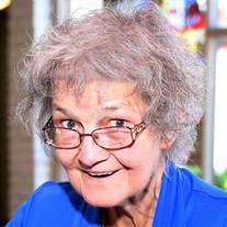 Betty A. Irwin
