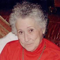 Lida Mae Backenkeller