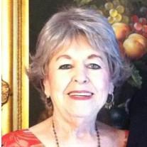Wanda  Carol Poland Lowery