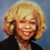Evangelist Martha  Green