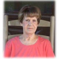 Elizabeth Anne Dilliard