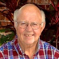 Henry Bruce Ashcraft