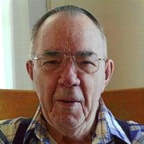 """Mr. William Robert """"Bill"""" Holland Jr."""