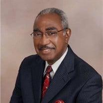 Ralph  White Sr.