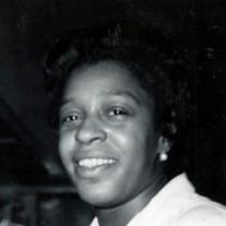 Audrey D Barnett