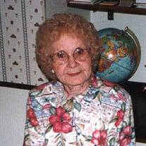 Polly Roeslein
