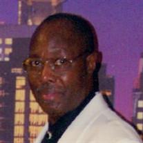 Deacon Albert  Mitchell Jr.