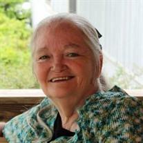Barbara Sue Isham