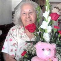 Theresa Lucia Ramos