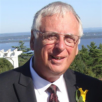 J. Anthony McLaughlin Jr.