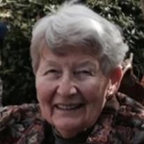 Elizabeth Percival Bolles