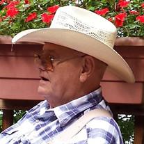 Jerry Douglas Graven