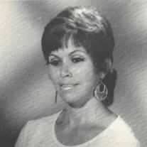 Carol Lynn Perry Pearson