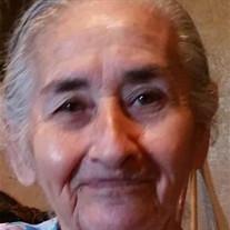 Hilda Rios Sosa