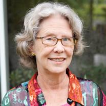 Elizabeth 'Liz' Anderson