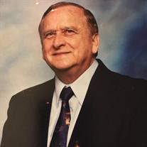 Robert Allen Dye Sr