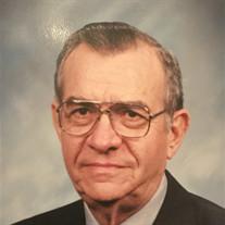 George William Ervin