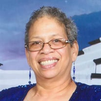 Mrs. Laynne Delise Alexander