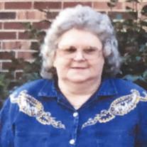 Carolyn Faye Manley