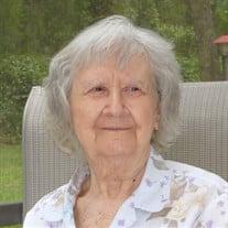 Mrs. Irene T. Betts