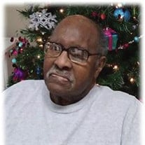 Charles E. Jenkins Sr.