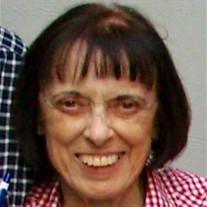 Mary Fariz