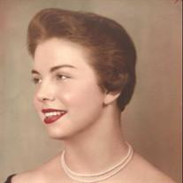 Winifred Ursula Watts