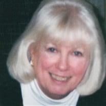 Patricia E. Greening
