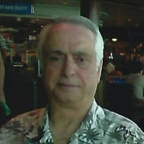 Vincent J. Nofi