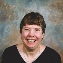 Elizabeth Mae Hogenson