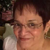 Yolanda Fonseca