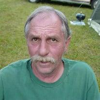 Gary Lynn Mayor