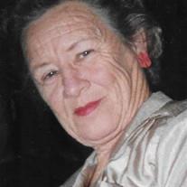 Judy Guinn Cutshaw