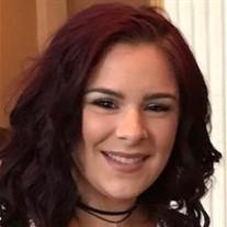 Danielle Nicole Berenotto