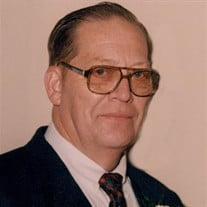 Virgil Paulsen